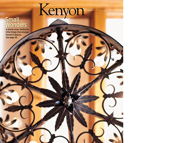 Kenyon College Bulletin